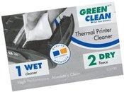 Green Clean Thermal Printer Cleaner C-2700