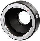 Hama Adapter Nikon G Lens to C Mount Camera