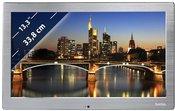 Hama 133SLPFHD Slim Steel 33,8cm (13,3) Full HD