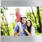 Hama Luzern silver 13x18 Portrait metal Frame 100738