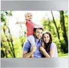 Hama Luzern silver 10x15 Portrait metal Frame 100737