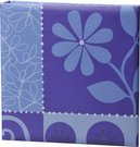 Henzo Flower Festival 10x15 blue for 200 photos 98.201.07