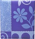Henzo Flower Festival 10x15 blue for 500 photos 98200.07