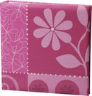 Henzo Flower Festival 10x15 pink for 200 photos 98.201.03