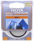 Filtras HOYA UV HMC (C) 43mm