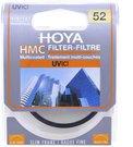 Filtras HOYA HMC UV (C) 52mm