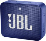 JBL Jblgo 2BLU Go2 Portable Bluetooth Speaker Blue