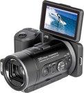 Vaizdo kamera JVC GC-PX10EU