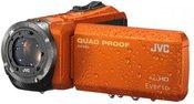 JVC GZ-R315 orange