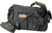 Kalahari krepšys K-31 juoda