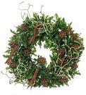 Kalėdinis vainikėlis (6) PXW880045 SAVEX kld noakc