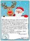 Kalėdų Senelio laiškas - Senelis