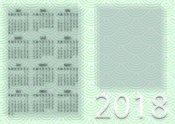 Kalendorius Nr. 2 A4