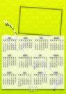 Kalendorius Nr. 9 A3