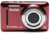 Kodak Friendly Zoom FZ53 (red)