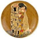 Lėkštė pakabinama D20 cm 66-488-60-2 Klimt. Bučinys