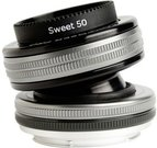 Lensbaby Composer Pro II incl. Sweet 50 Lens Canon EF
