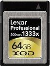 Lexar XQD Card 64GB 1333x Professional