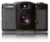 LOMO fotoaparatas Lomography Lomo LC-A