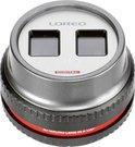 Loreo 3D Makro objektyvas Loreo Lens in a Cap 3D Macro Sony/Min AF