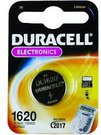 Maitinimo elementai Duracell DL1620 3V