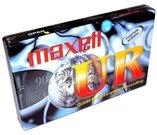 Maxell audio cassette tape UR-90