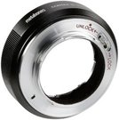 Metabones Adapter Contax G to Sony E Mount T black