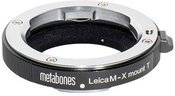 Metabones Adapter Leica M Lens to Fuji X Mount Camera