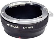 Metabones Adapter Leica R to MFT