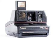 Momentinis fotoaparatas Polaroid 600 Impulse (expo)