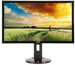 "MONITOR LCD 24"" XB240HBMJDPR/TN BLACK UM.FB0EE.001 ACER"