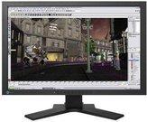 Monitorius EIZO FlexScan SX2462WF-BK + EasyPIX+EX1