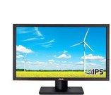 """Monitorius Wide screen 23.0""""(58.4cm) 16:9 / 1920x1080 / 6ms (Gray to Gray)"""