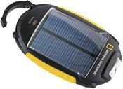 National Geographic 4-in-1 Solar Charger