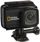 National Geographic 4K 30fps Action Camera Explorer 4