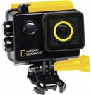 National Geographic 4K Action Camera Explorer 3