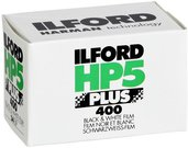 Fotojuosta Ilford HP5 Plus/135 formatas/24 kadrai