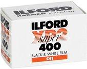 Fotojuosta Ilford XP2 Super 400/135/36 kadrai