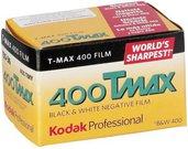 Fotojuosta Kodak T-Max 400/135/36 kadrai