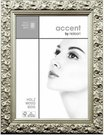 Nielsen Arabesque 40x50 Wood Portrait silver 8540013