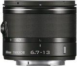 Nikon 1 NIKKOR 3,5-5,6/6,7-13mm VR black