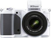 Nikon 1 V2 + 10-30 mm