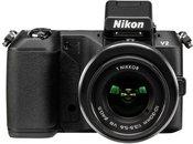 Nikon 1 V2 Kit black + 10-30 mm VR