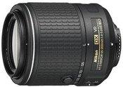 Nikon AF-S 4,0-5,6/55-200 DX G ED VR II