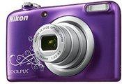 Nikon Coolpix A10 (purpurinis)