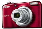 Nikon A10 red