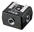 Adapteris AS10 Nikon blykstei