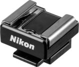 Nikon AS-N1000 Port Cover
