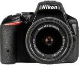 Nikon D5500 + 18-55mm VR II