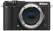 Nikon 1 J5 Body black